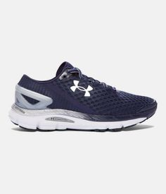 e16fc3135f UNDER ARMOUR SPEEDFORM GEMINI 2 RUNNING SHOES NAVY MEN 12 NEW 1266212-411  #fashion