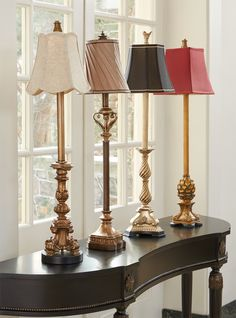 Architecture and home: unique buffet lamps pottery barn on incredible mix u Dinning Room Buffet, Buffet Table Lamps, Unique Table Lamps, Glass Table, Lamp Sets, Cool House Designs, Room Lights, Lamp Design, Retro