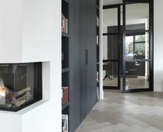 Modern villa by Piet-Jan van den Kommer - Piet-Jan van den Kommer Room, Furniture, Home Decor, Bedroom, Decoration Home, Room Decor, Rooms, Home Furnishings, Home Interior Design