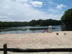 Lake Ridgefield, Ridgefield, CT