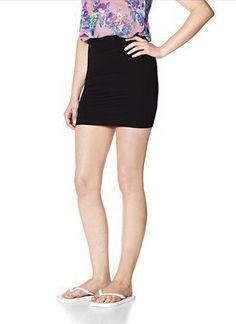 #shopgarageonline.com     #Skirt                    #High #Waisted #Skirt     High Waisted Skirt                                  http://www.seapai.com/product.aspx?PID=122727