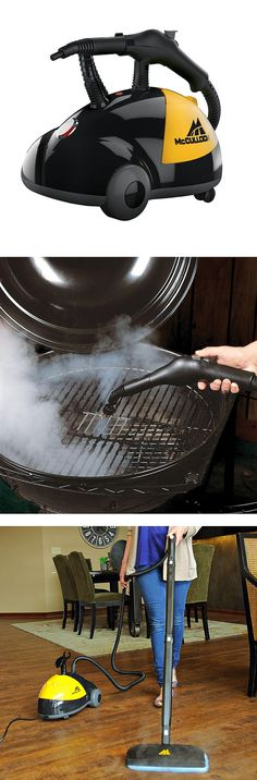 1000 images about gift ideas on pinterest great gifts for Steam clean garage floor