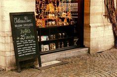 TravelBird | TravelBlog Reisen Städtereise Antwerpen: Eine Stadt isst!