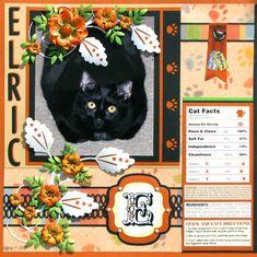 Elric - Scrapbook.com