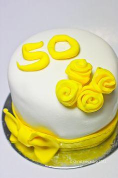 50th Birthday, Birthday Cake, Cupcake, Facebook, Desserts, Food, Tailgate Desserts, Deserts, 50th Anniversary