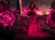 Scarlet Witch Marvel, Wanda And Vision, Elizabeth Olsen, Eye Art, Marvel Art, Ideas Para, Twilight, Netflix, Harry Potter
