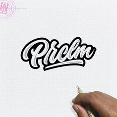 Nice typography by @maseiqbal  Follow us for daily logo design inspiration @logotorque on instagram Script Logo, Logo Design Inspiration, Typography, Logos, Nice, Gallery, Instagram, Letterpress, Letterpress Printing