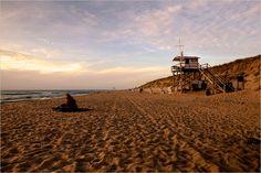 Der Klassiker: der Strand von Rantum auf Sylt
