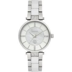 Ceasuri Dama :: CEAS FREELOOK F.1.1015.01 - Freelook Watches Michael Kors Watch, Swarovski, Watches, Silver, Accessories, Wristwatches, Clocks, Watches Michael Kors, Money