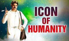 Tweeps react on pawan kalyan humanity