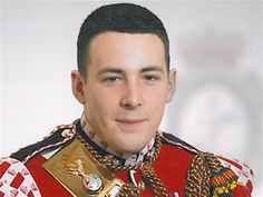Slain London soldier was loving father who served in Afghanistan - World News ~~ Hacked to death by islamists on the streets of England