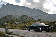 VW Karmann Ghia Type 34   by REVOLVER Imaging Co.
