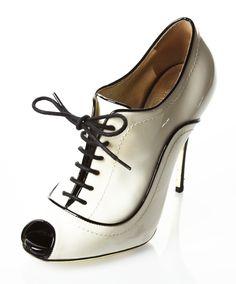 VALENTINO GARAVANI HEELS @Michelle Flynn Coleman-HERS omg. LADKFJDLKFJ. want want want.
