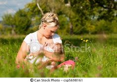 breastfeeding picture ideas