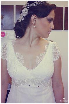 #Vestidodenoiva Caroline #modanoiva #casamento