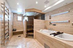 Myynnissä - Omakotitalo, Tuomarila, Espoo:  #oikotieasunnot #kylpyhuone #sauna