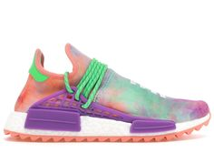 d21b5507a Check out the adidas Human Race NMD Pharrell Holi Festival (Chalk Coral)  available on StockX
