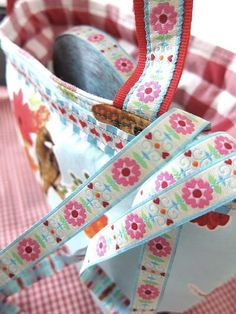 embroidered ribbons | embroidered ribbon