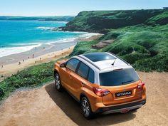 Chính thức ra mắt vào năm 2016, phiên bản xe Suzuki Vitara kế thừa hoàn hảo mẫu xe SUV của thương hiệu Suzuki nổi tiếng trên toàn cầu. Được ưu chuộng không chỉ bởi thiết kế đẹp mắt, máy móc mạnh mẽ, ít tiêu hao nhiên liệu… Vitara còn nổi bậc với hệ thống siêu an toàn, siêu tiện lợi