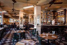 tiled floors oyster bar new york jbk166 (Lower East Side)