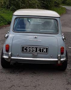 Classic mini 1380 | eBay Mini Cooper Classic, Classic Mini, Classic Cars, Mini Clubman, Mini Coopers, Old School Cars, Mini Stuff, Ac Cobra, Car Colors