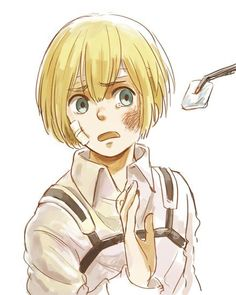 Aot Armin, Eren, Attack On Titan Ships, Attack On Titan Fanart, Fanarts Anime, Anime Characters, Fictional Characters, Mermaid Boy, Animes Wallpapers