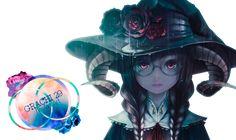 PNG-Anime-Girl-#27 by grachi29.deviantart.com on @DeviantArt