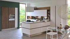 modello ecocompatta la cucina che si può nascondere veneta cucine ...