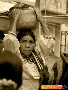 Chorti  Honduras, CA