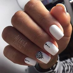 french orange pink designs red designs nail design nails The Most Beautiful and Fascinating White Nail Designs: White Manicure Ideas Square Acrylic Nails, White Acrylic Nails, White Nail Art, White Manicure, Manicure E Pedicure, Manicure Ideas, White Nail Designs, Acrylic Nail Designs, Winter Nails