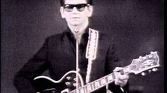 Roy Orbison -  Only The Lonely - In  Concert 1965