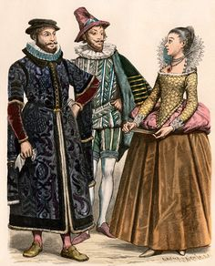 The title is a bit of a misdirection, but it seemed indelicate to call too much attention to a post about how much Elizabethans, well, stunk. But there's nothing like a steamy summer in Ohio to tur… Tudor Dress, Elizabethan Era, Tudor Era, Lady In Waiting, Mary Queen Of Scots, Medieval Life, Renaissance Costume, Twelfth Night, Elizabeth I