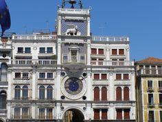 Daytrip to Venice