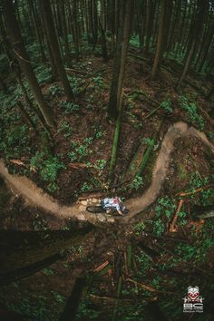 BC Bike Race || a Seven Day Mountain Bike Stage Race from Vancouver to Whistler, BC, Canada