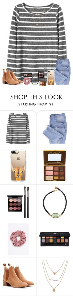 """I have such bad luck!! RTD"" by classyandsassyabby ❤ liked on Polyvore featuring Essie, Casetify, Too Faced Cosmetics, MAC Cosmetics, Plukka, Anastasia Beverly Hills and Chloé"