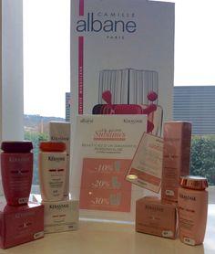 Les jours SUBLIMES chez Camille Albane Callian  venez vite profiter de nos offres !!!