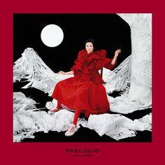 梁咏琪 Preludio Album Art Covers Silent Night, News Songs, Photo Book, Hong Kong, Album, Music, Artwork, Movie Posters, Chinese