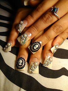 《Nails Estilo Sinaloa》☆☆☆