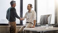 Older job seekers have some blind spots to look out for, experts say. Here are 7 things never to say in a job interview, and what to say instead.