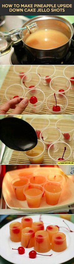wedding cake jello shot recipe 192682 70 jello recipes jpg drinks 22993