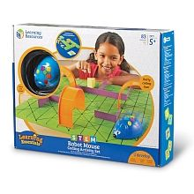 Learning Resources Robot Mouse STEM Activity Set
