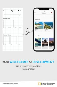 Starting from UX Research to Wireframes and Prototype to UI design & Development, we provide one stop solution to your idea! Wireframe, Design Development, Ui Ux, Ui Design, Posts, Messages, User Interface Design, Website Wireframe