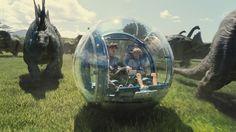 jurassic world gyrosphere