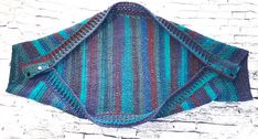 Ravelry: Barcelona Convertible Shrug pattern by Carol L Hladik