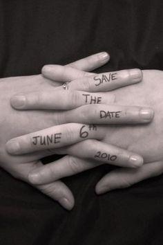 20 Save The Dates incríveis para te inspirar