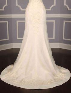 Anne Barge BL50 Discount Designer Wedding Dress