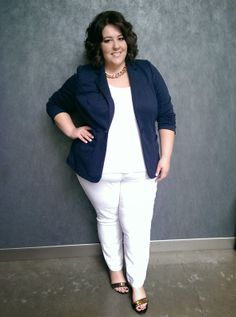 White Moment ~ Life & Style of Jessica Kane { a body acceptance and plus size fashion blog }