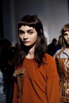 Dazed Digital | Trussardi Womenswear SS13