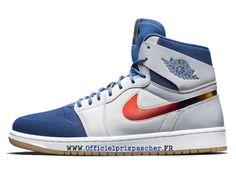 Air Jordan 1 Retro Dunk From Above Chaussures AIr Jordan Pas cher Pour  Homme Air Force d2e507a62