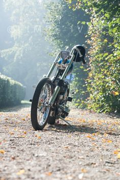 Harley chopper | Chopper Inspiration - Choppers and Custom Motorcycles | limpix November 2014